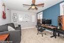 Flex room/study. - 4736 OLD MIDDLETOWN RD, JEFFERSON