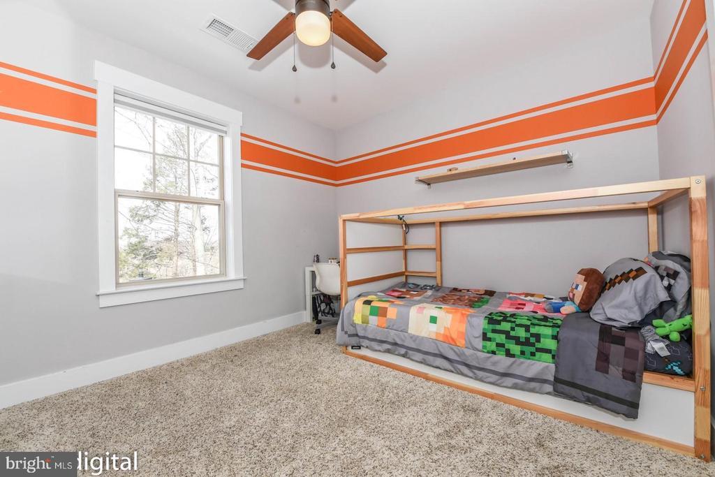 Bedroom 3. - 4736 OLD MIDDLETOWN RD, JEFFERSON