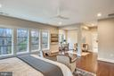 Owner's Suite - 1936 FRANKLIN AVE, MCLEAN