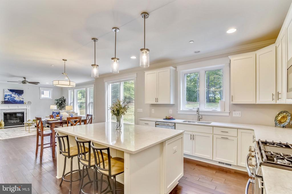 Example of Builder's Work - 1858 SEVERN GROVE RD, ANNAPOLIS