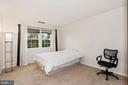 3rd bedroom - 3005 SEVEN OAKS PL, FALLS CHURCH