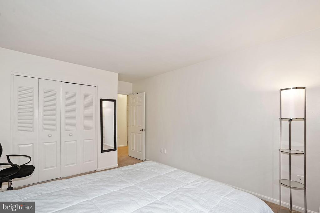 2nd Bedroom - 3005 SEVEN OAKS PL, FALLS CHURCH