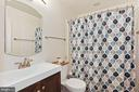 2nd Bath - 3005 SEVEN OAKS PL, FALLS CHURCH