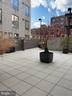 Courtyard - 1414 BELMONT ST NW #309, WASHINGTON