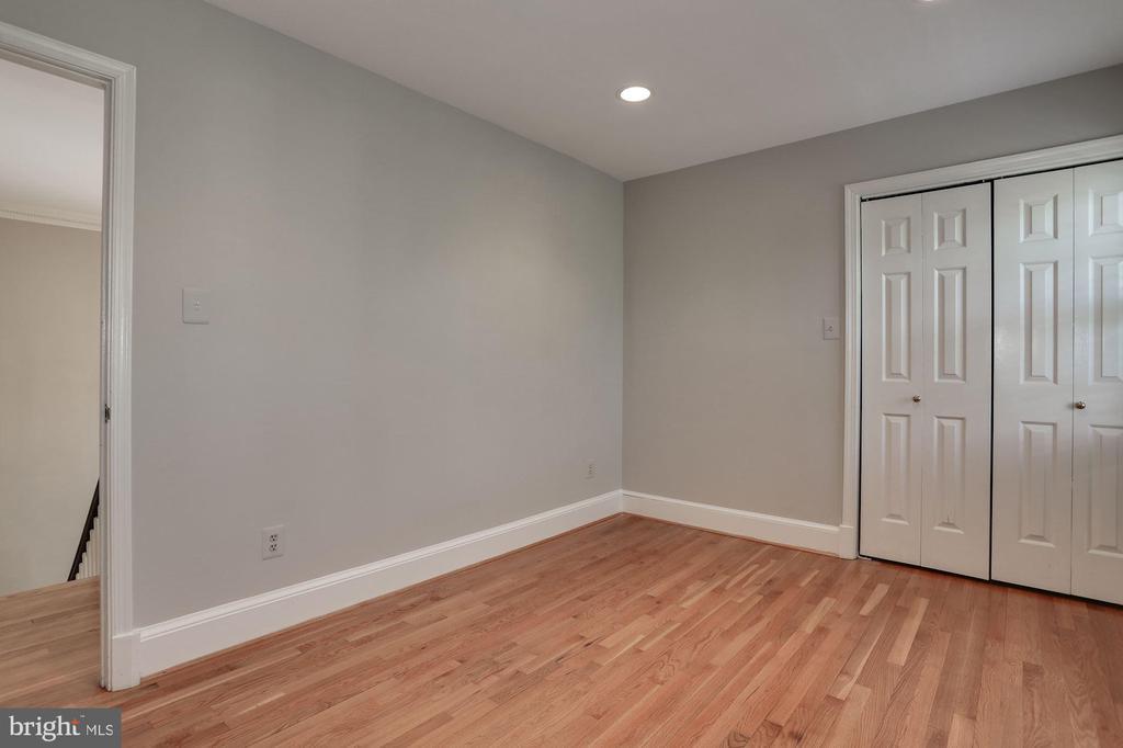 Bedroom 2 - 1301 19TH RD S, ARLINGTON
