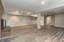 Recreation Room - 1301 19TH RD S, ARLINGTON