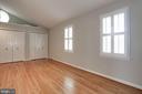 Bedroom #4 - 1301 19TH RD S, ARLINGTON
