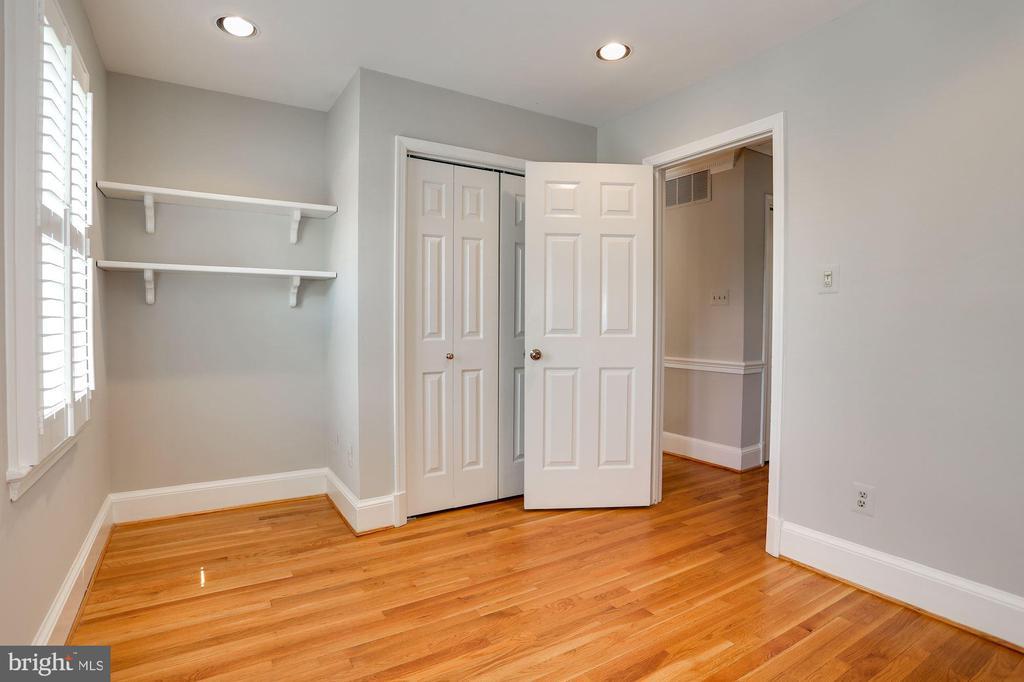 Bedroom #5 - 1301 19TH RD S, ARLINGTON