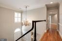 Upper Hall/Foyer - 1301 19TH RD S, ARLINGTON
