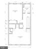 3rd Level Floor Plans - 601 NORTH CAROLINA AVE SE, WASHINGTON