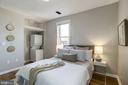 No more shared laundry rooms! - 4120 14TH ST NW #44, WASHINGTON