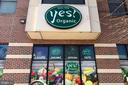 10 minute stroll to Yes! Organic Market - 4120 14TH ST NW #44, WASHINGTON