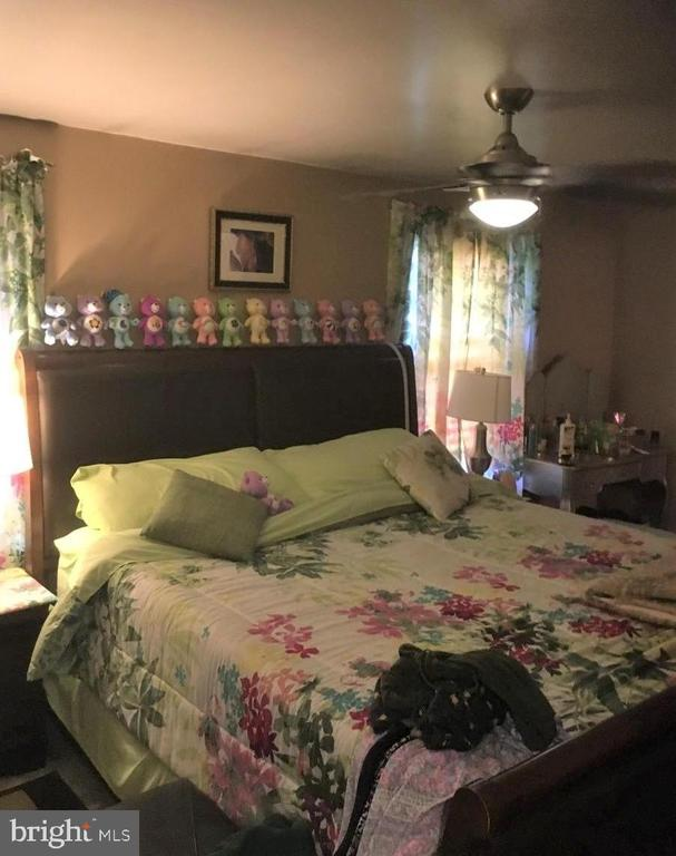 Master Bedroom - 18124 METZ DR, GERMANTOWN