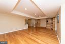Entertainment Area - 812 MORAN DR, ANNAPOLIS