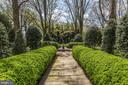 Walking Paths w/ Fountains - 11517 HIGHLAND FARM RD, POTOMAC