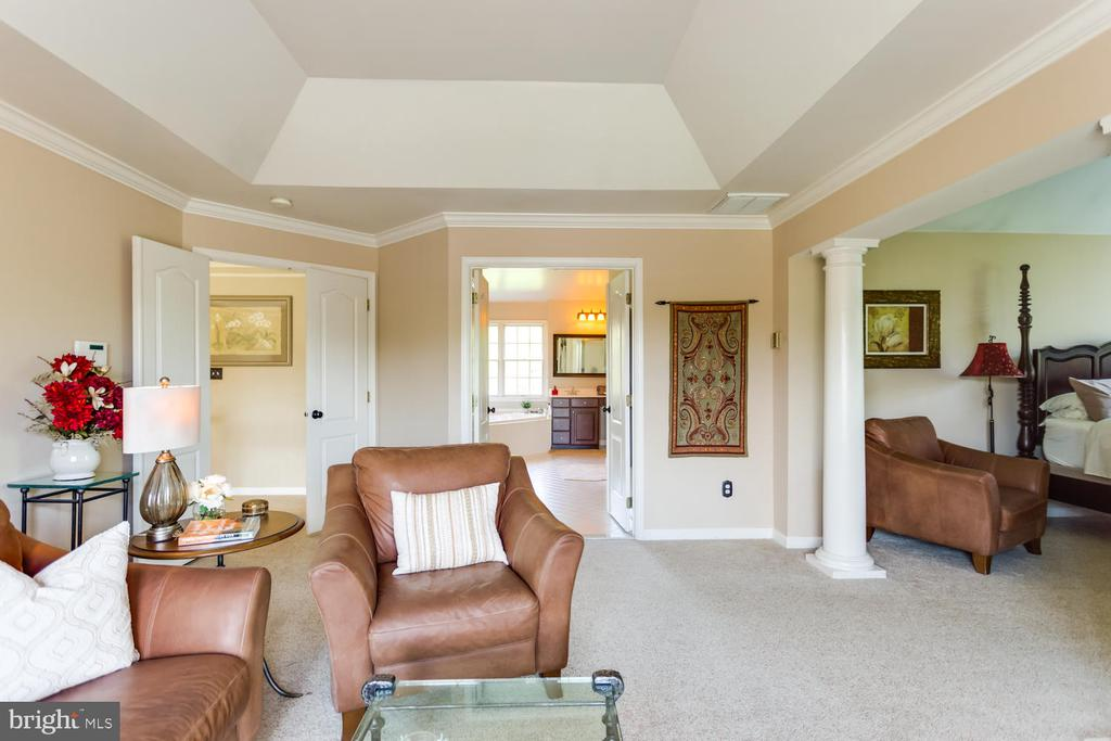 Private and peaceful - 10892 HUNTER GATE WAY, RESTON