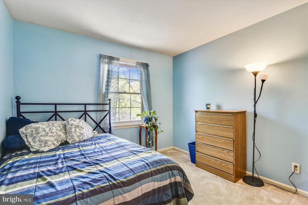 Bedroom #4 - 2026 FARRAGUT DR, STAFFORD