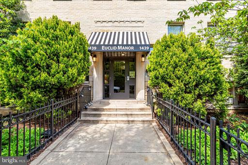 1439 EUCLID ST NW #104