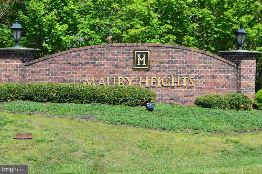Welcome to Maury Heights - 18024 COOLIDGE LN, BOWLING GREEN