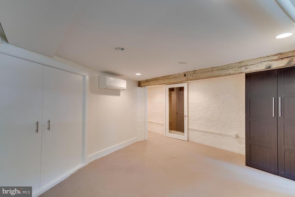 Basement - 1827 S ST NW, WASHINGTON