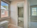 Upstairs Bathroom - 5518 C ST SE, WASHINGTON