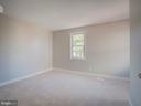 Bedroom - 5518 C ST SE, WASHINGTON