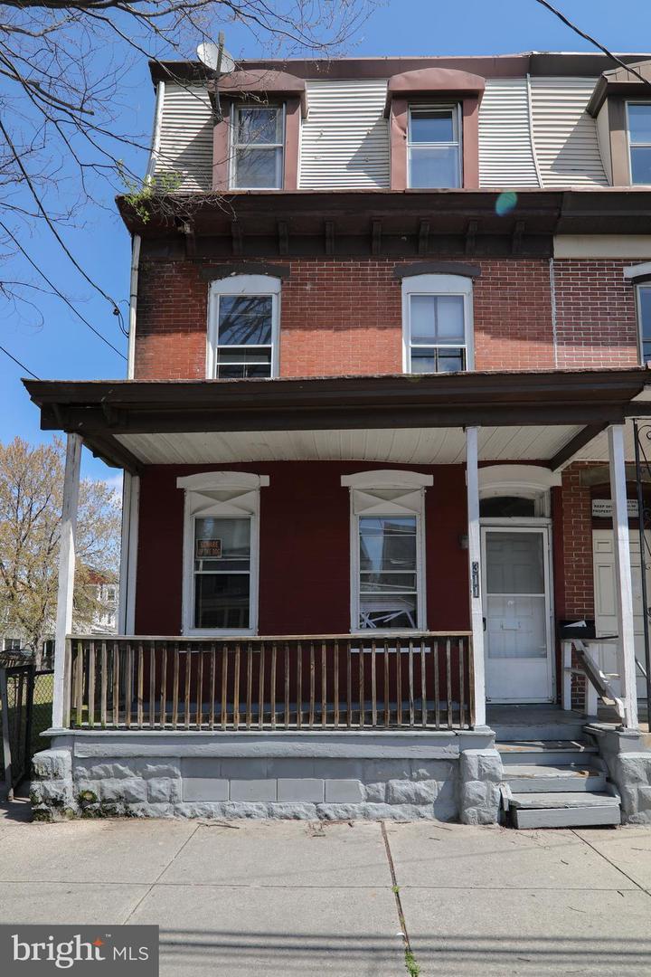 311 MARKET Street  Gloucester City, New Jersey 08030 États-Unis