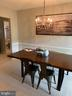 Dinning Room - 2403 SPRING ST, DUNN LORING