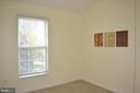 Bedroom 2 - 13004 ROSEBAY DR #1704, GERMANTOWN