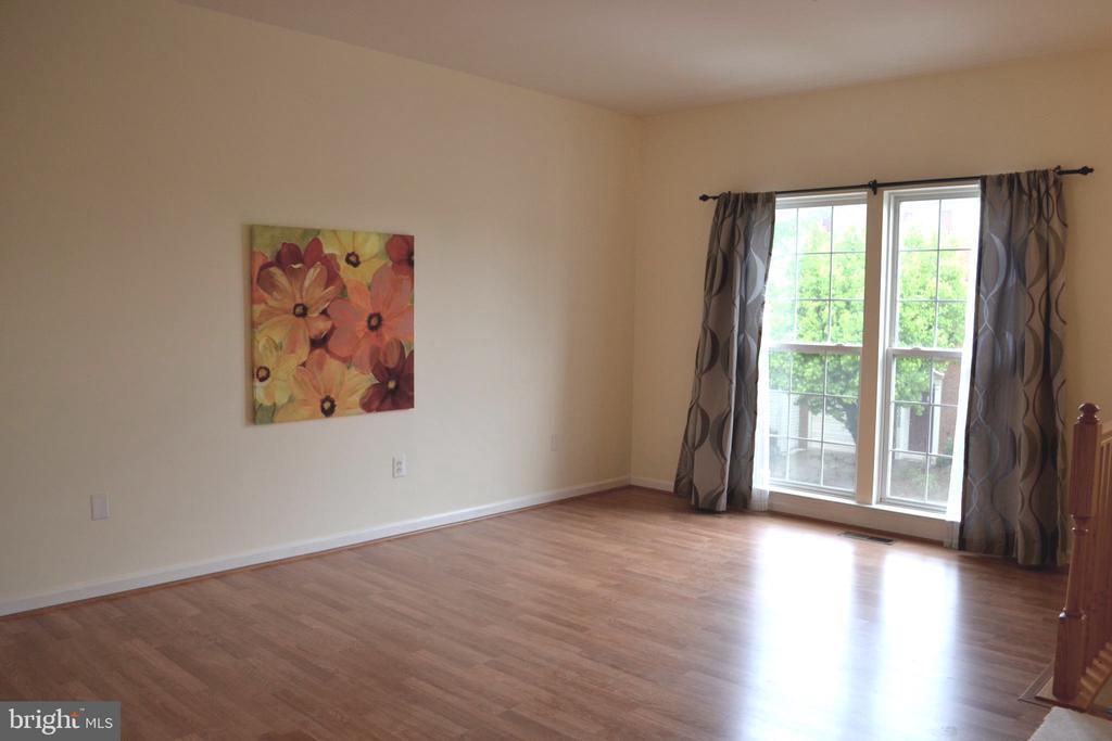 Family room - 13004 ROSEBAY DR #1704, GERMANTOWN