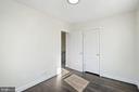 Bedroom - 4344 F ST SE, WASHINGTON
