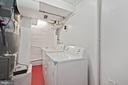 Laundry - 4344 F ST SE, WASHINGTON