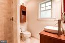 Bath - 2326 N VERNON ST, ARLINGTON