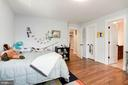 Bedroom 2 - 2326 N VERNON ST, ARLINGTON