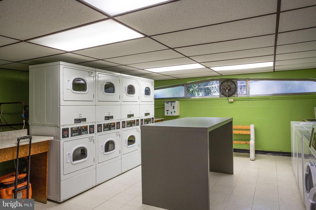 Laundry - 922 24TH ST NW #104, WASHINGTON