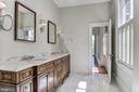 Master Bathroom - 1312 30TH ST NW, WASHINGTON