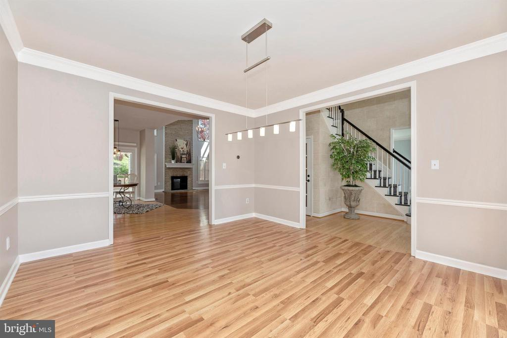 Large living space-make it yours! - 6301 IVERSON TER N, FREDERICK