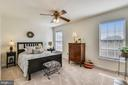Bedroom #4 - 20756 LAPLUME PL, ASHBURN