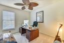 Bedroom #2 - 20756 LAPLUME PL, ASHBURN