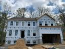 Home Under Construction - 3574 CLINTON ROSS CT #LOT 8, TRIANGLE