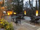 A romantic evening at home! - 3823 N RANDOLPH CT, ARLINGTON