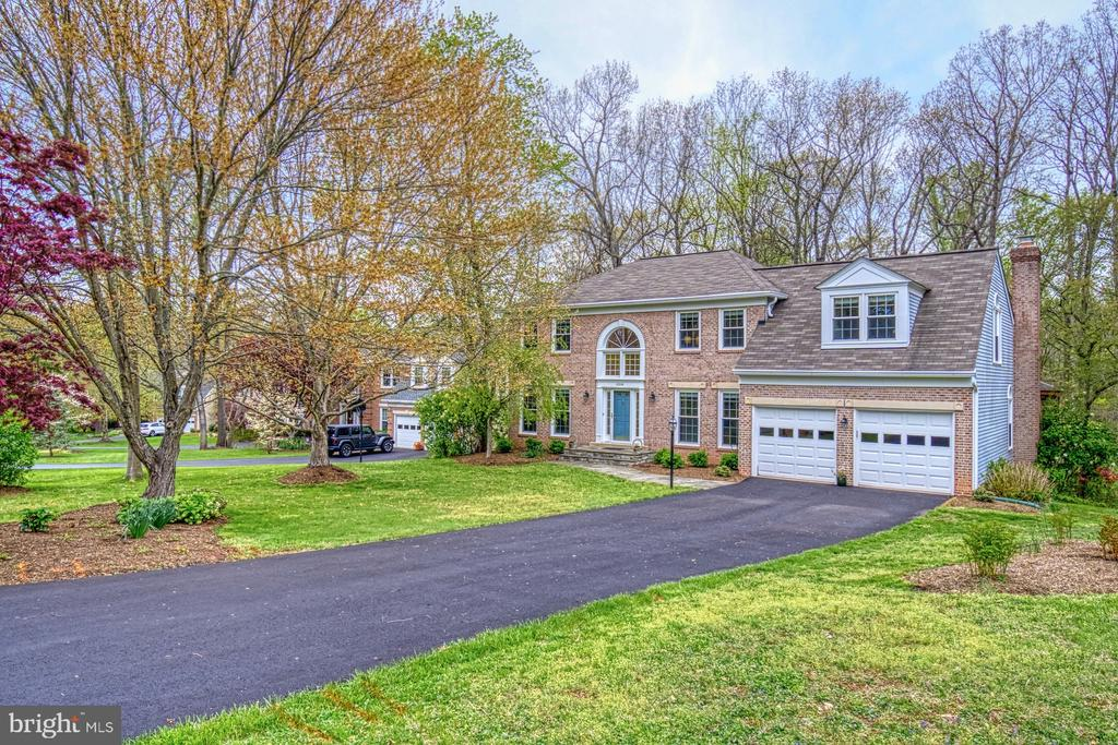 - 12216 HEATHER WAY, HERNDON