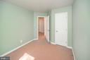 Bedroom 2 - 16362 HERITAGE PINES CIR, BOWLING GREEN