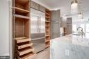 Custom Hardwood Cabinetry - 802 10TH ST NE #2, WASHINGTON