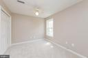 Basement Bedroom - 5408 GREEN GLEN LN, ALEXANDRIA