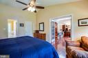 Master Bedroom - 10408 EDINBURGH DR, SPOTSYLVANIA
