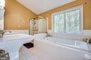 Master Bathroom - 10408 EDINBURGH DR, SPOTSYLVANIA