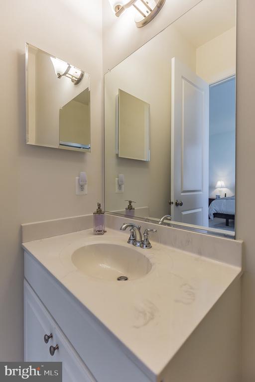 Bathroom  in Main Level Bedroom Suite - 11504 PEGASUS CT, UPPER MARLBORO