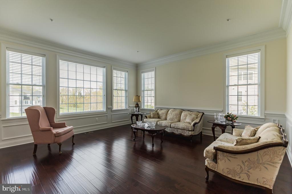 Formal Living Room - 11504 PEGASUS CT, UPPER MARLBORO