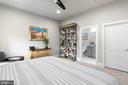 Ensuite Bedroom #2 with Walk-In Closet - 44665 BRUSHTON TER, ASHBURN
